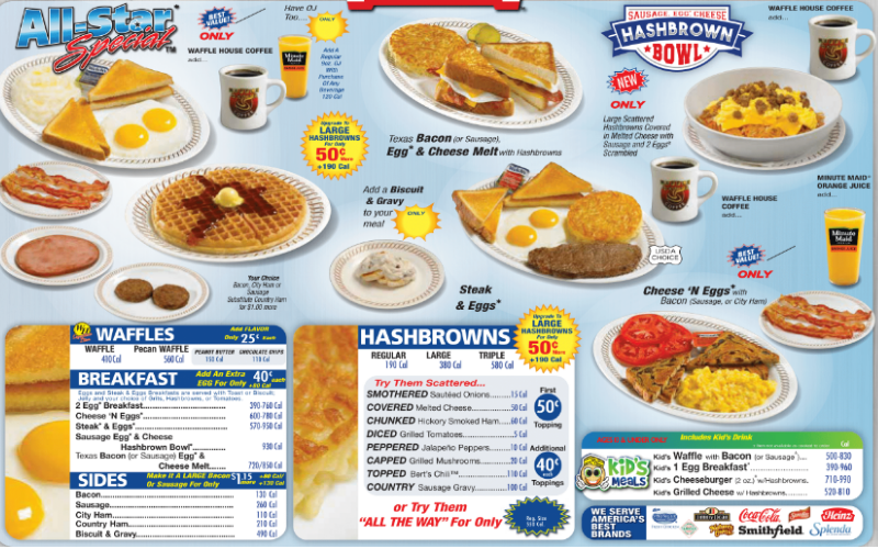 Waffle-House-Menu-Prices
